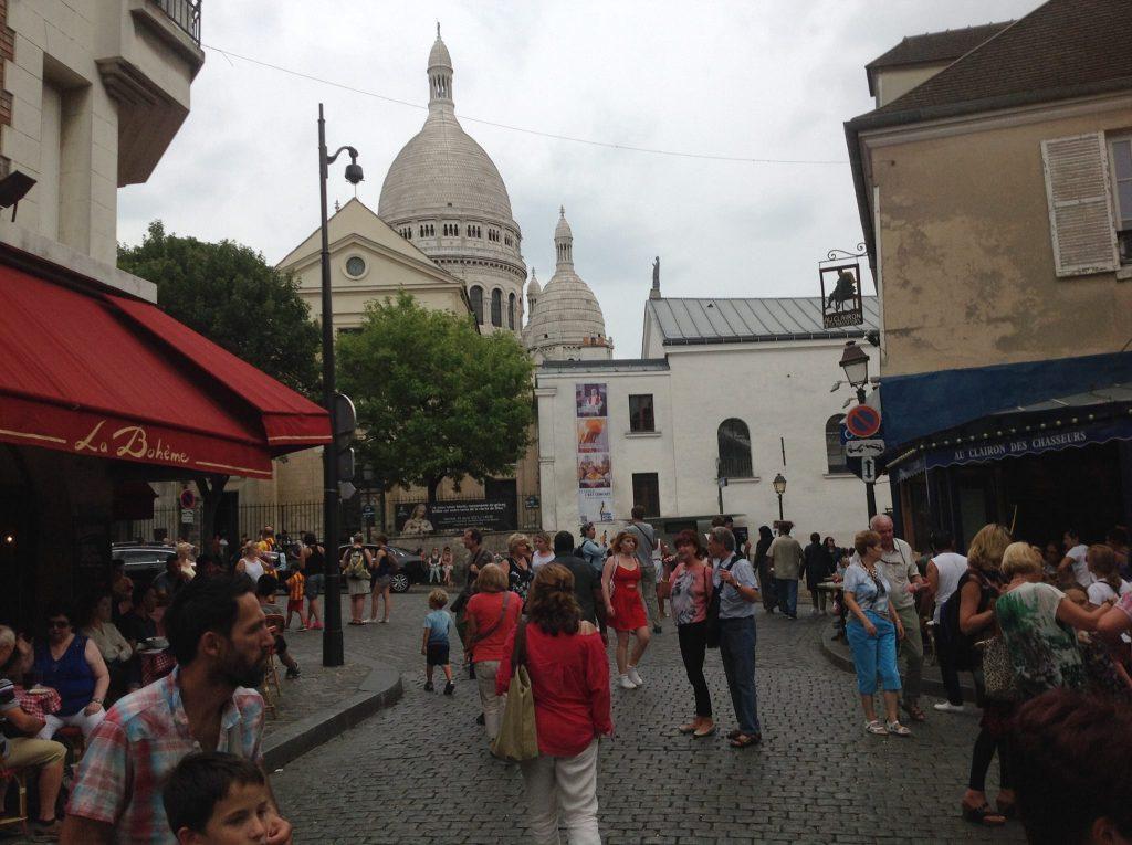 Montmartre en Outremeuse